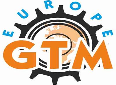 GTM Europe Logo
